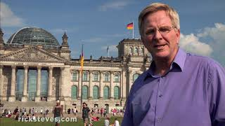 Thumbnail of the video 'Berlin's Historic Reichstag Building'