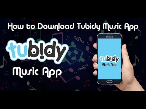 How To Get Tubidy Back (Works 100%)