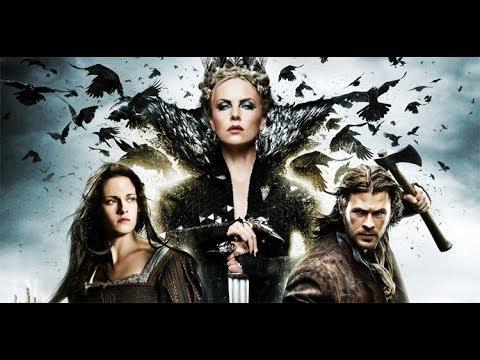 Trailer Blancanieves y la leyenda del cazador
