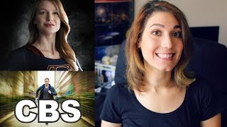 CBS Fall TV 2015 New Shows - First Impressions