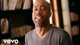 Darius Rucker - I Got Nothin' (Official Video)