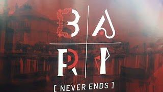 Bari racchiusa in 4 lettere dell'alfabeto: sarà questo il nuovo logo che rappresenterà la città nel mondo