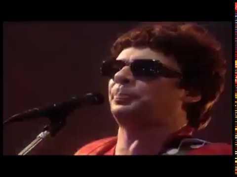 Ratones Paranoicos video Rock del pedazo - En Vivo - Buenos Aires 2000