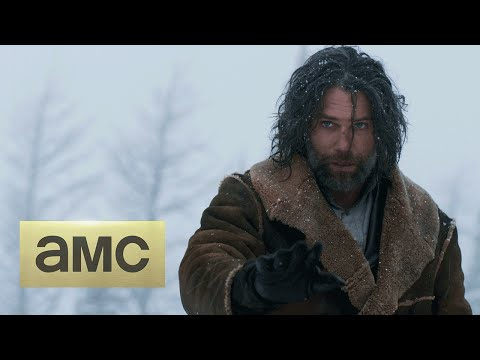 Hell on Wheels 5.02 (Clip)