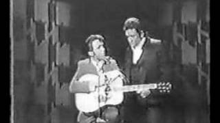 Johnny Cash & Jimmie Rodgers - Danny Boy