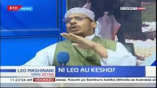 Kuna utata kuhusu Idd ul Adha nchini Kenya