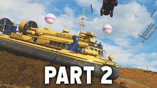 Forza Horizon 4 Gameplay Walkthrough Part 2 - THE BEHEMOTH SHOWCASE (Full Game)