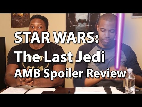 Star Wars: The Last Jedi Review | Action Movie Breakdown