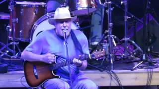 Jerry Jeff Walker - Alright Guy - Todd Snider cover