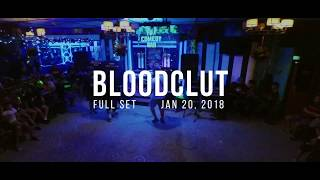 Bloodclut - FFH Holding This Moment (FULL SET) [01-20-2018]