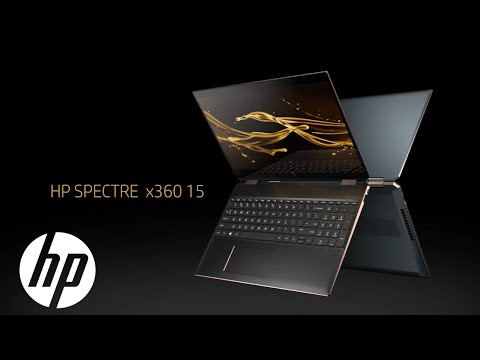 갖고 싶은 노트북 디자인이 이쁜 HP 스펙터 - HP Spectre x360