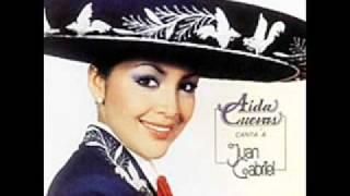 Aida Cuevas - Nunca, nunca vuelvas