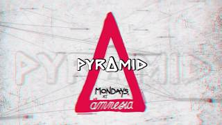 Pyramid at Amnesia Ibiza