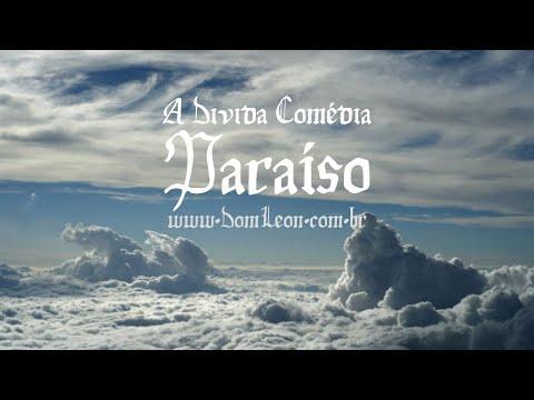 AudioBook: A Divina Comédia, Paraíso de Dante Alighieri