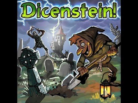 Undead Viking's Dicenstein Review