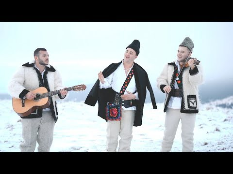 Ionut Chis & Bogdan Bizau – O zinit craciunul iara Video