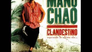 La Despedida - Manu Chao