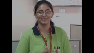 Topper reveals what it takes to crack AIIMS entrance examination