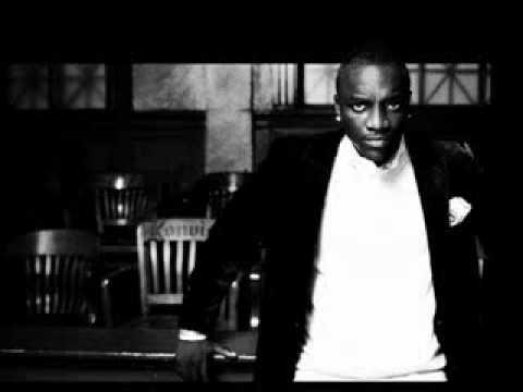 Right Now (na Na Na) - Akon Letra con Traducción en Español de