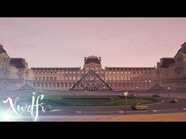 [Part 2] - Musée du Louvre