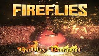 Gabby Barrett Fireflies