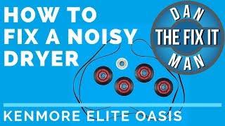 kenmore elite oasis dryer repair video - Thủ thuật máy tính - Chia