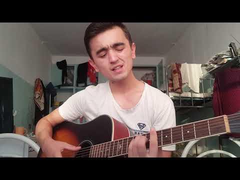 Макс Корж - Пролетарка (на гитаре)