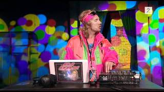 Torsdag Kveld fra Nydalen - DJ Dan på Paros