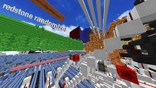 5 Output Randomizer in Minecraft! [1.7.9!]