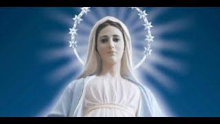 Totalna schizma w Watykanie i przybycie globalnego ufonauty oraz przepowiednia Maryi Dziewicy