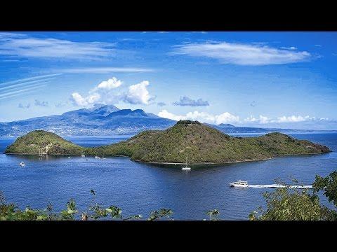 הנופים הקסומים של האי גוואדלופ באיכות 4K מרהיבה