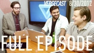 The Vergecast 045: IFA 2012, and Obama on Reddit thumbnail