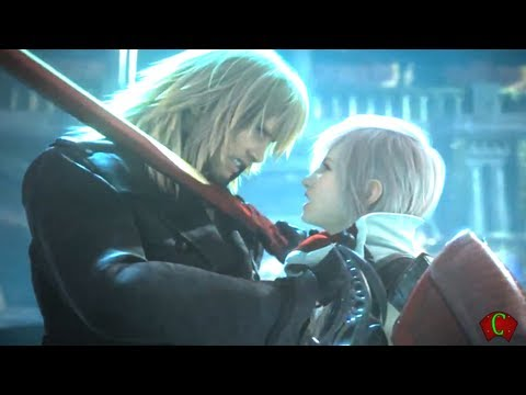 Видео № 1 из игры Lightning Returns: Final Fantasy XIII (Б/У) [X360]