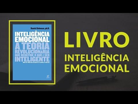 Livros & NegoÌcios | Livro InteligeÌncia Emocional   Daniel Goleman  #15