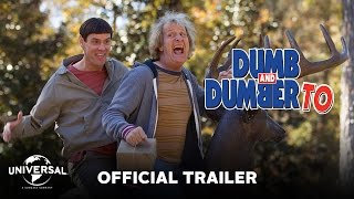 Dumb and Dumber To - Official Trailer