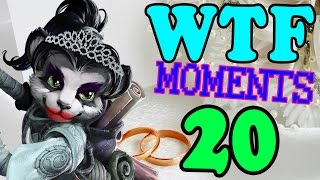 Heroes of The Storm WTF Moments Ep.20