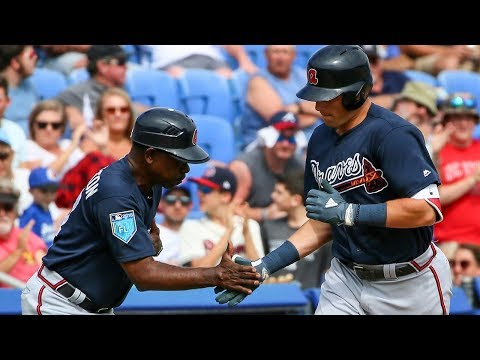 Chopcast LIVE: Which three prospects should Atlanta Braves keep out of any deal?