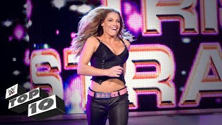 Underrated Superstar returns - WWE Top 10
