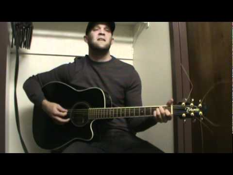 Colder Weather (Zac Brown) cover by Parker Graham