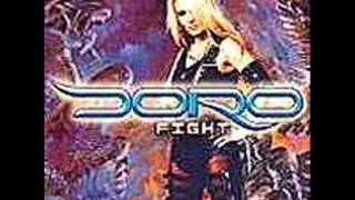 Doro   Fight Single   Fight By Your Side