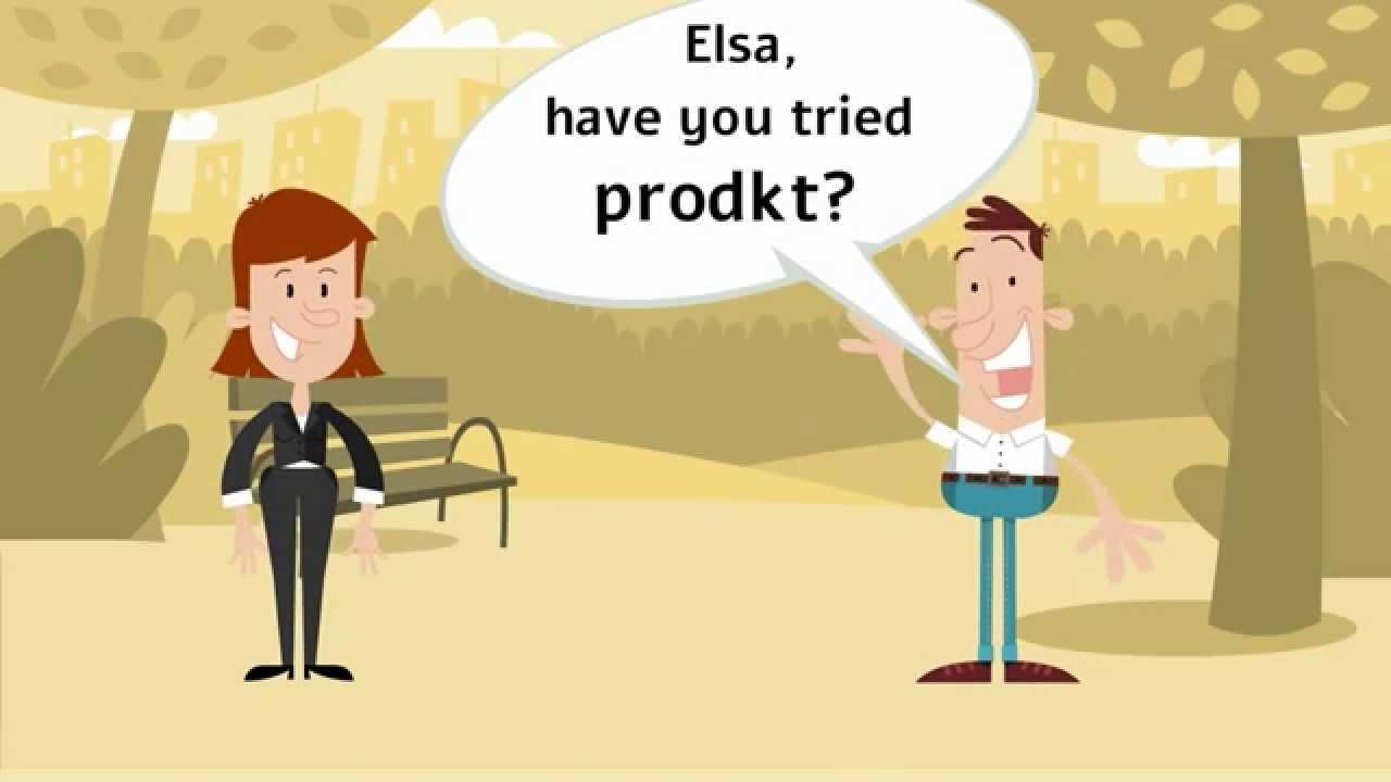 prodkt App_Explainer video