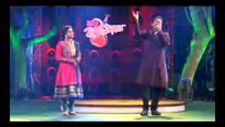 Sona bondhure by Dipa & Monir khan