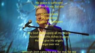 Jehovah Jireh-Don Moen song-Lyrics