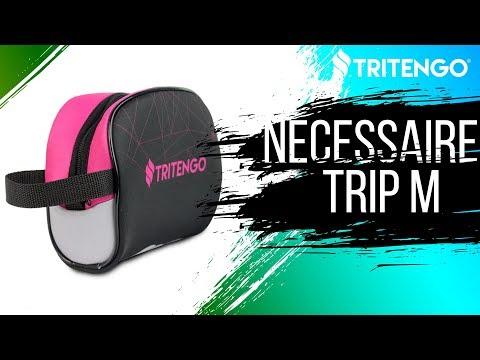 Necessaire Trip M em Neoprene Personalizada para Brindes Corporativos