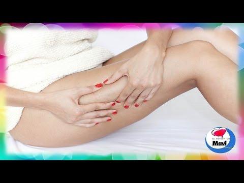 Remedios Caseros Para Olvidarte De La Celulitis