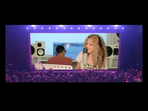 Shakira - Try Everything (from Disney's Zootopia)