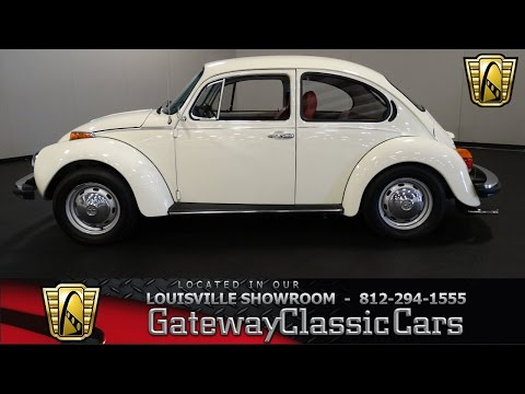 Video of '74 Beetle - KXXL