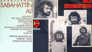 Ali ve Aysun Kocatepe - Leylim Ley.wmv