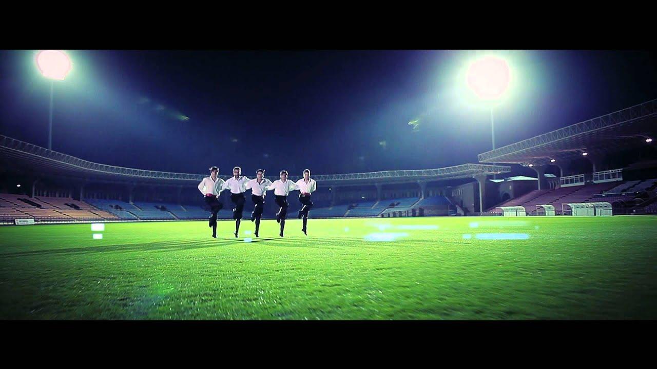 Mihran Tsarukyan – GOL (Official video_HD)