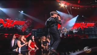 Van Halen Performs Panama At 2015 Billboard Music Awards HD